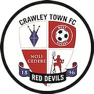 CRAWLEY TOWN 2017-18