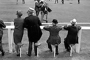 DERBY DAY at EPSOM RACECOURSE