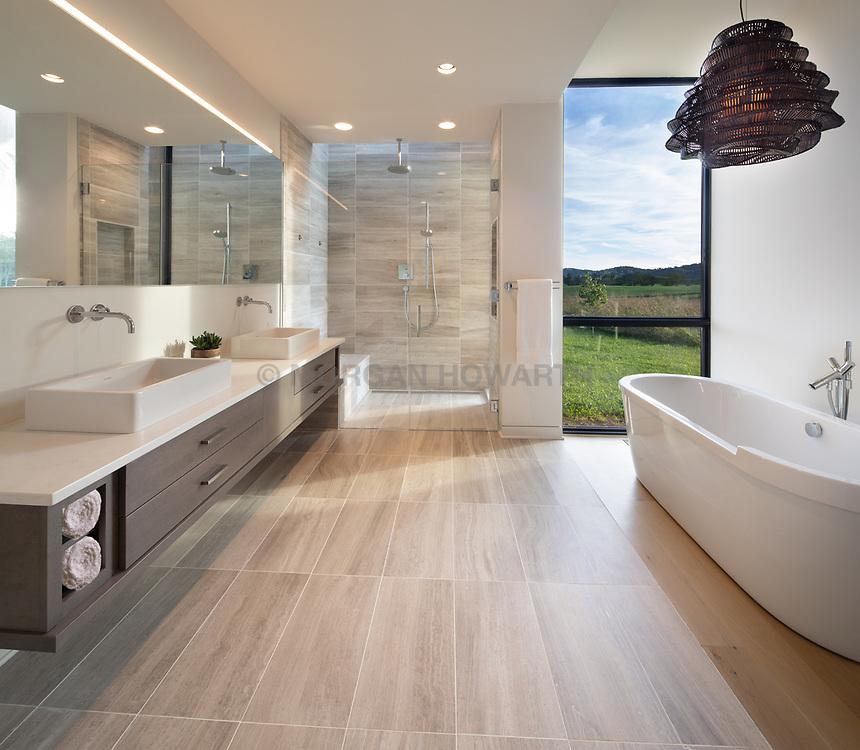 98_Lyle modern home design Master bathroom