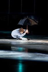 13.11.2010, Eishalle Liebenau, AUT, Icechallenge 2010, im Bild Kim Lucine (MON) bei der Icegala, EXPA Pictures © 2010, PhotoCredit: EXPA/ Erwin Scheriau