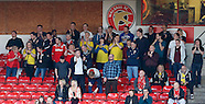 Walsall v Crawley Town 14/04/2015