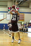 MCHS Varsity Boys Basketball.vs Luray.12/14/2007.. Boys Basketball Dominates Luray 57-39..The Varsity Boys Basketball team avenged an earlier loss to Luray with a convincing 57-39 win tonight. David Falk paced the Mountaineers with 19 points followed by Logan Terrell with 14 and Jerel Carter with 13. Evan Tucker also played a fine game off the bench with 2 points and several assits. ..