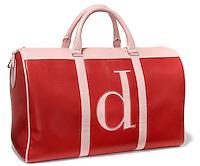 d letter bag