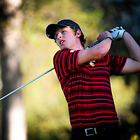USC M Golf