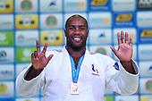 World Judo Championships 2015