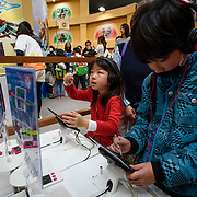 Mobile Gaming Convention in Nagoya