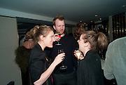 POLLY MORGAN, Polly Morgan 30th birthday. The Ivy Club. London. 20 January 2010