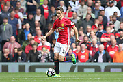 Ander Herrera Midfielder of Manchester United during the Premier League match between Manchester United and Swansea City at Old Trafford, Manchester, England on 30 April 2017. Photo by Phil Duncan.