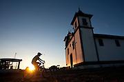 Congonhas do Norte_MG, Brasil...Igreja Matriz de Santana em Congonhas do Norte, Minas Gerais...The Santana church in Congonhas do Norte, Minas Gerais...Foto: LEO DRUMOND / NITRO