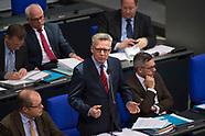 20171213 Plenarsitzung Bundestag