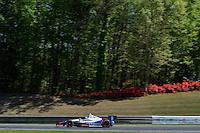 Ryan Briscoe, Barber Motorsports Park, Birmingham, AL USA 4/27/2014
