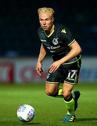 Ryan Broom of Bristol Rovers - Mandatory by-line: Robbie Stephenson/JMP - 29/08/2017 - FOOTBALL - Adam's Park - High Wycombe, England - Wycombe Wanderers v Bristol Rovers - Checkatrade Trophy