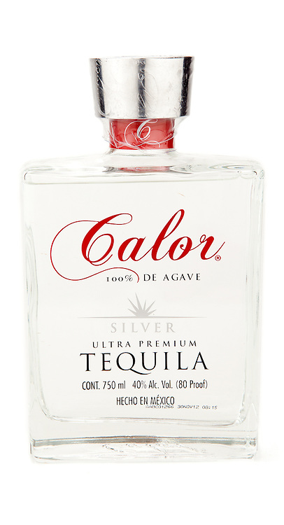 Calor Tequila Silver -- Image originally appeared in the Tequila Matchmaker: http://tequilamatchmaker.com
