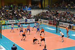 Friendly volleyball match between National Men teams of Slovenia and Netherlands, on Januar 2nd, 2020, in Dvorana Tabor, Maribor, Slovenia. Photo by Milos Vujinovic / Sportida