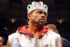 January, 19, 2008: Roy Jones Jr vs Felix Trinidad