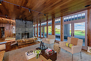 Home, Masterpiece Designed by David Adjaye, Old Montauk Hwy, Montauk,  New York