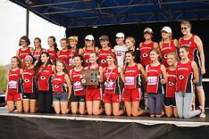 10/20/16 Region II Class AA Cross Country Championships