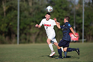 Men's Soccer vs Moravian 10/14/17