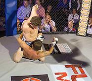 George Grainger vs. Darren Clancy