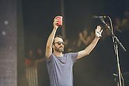 The Shins at Lollapalooza 2012