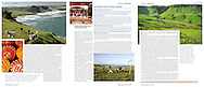 Tear sheet of an article on South Africa's Eastern Cape that I both wrote and photographed for Etihad inflight magazine.