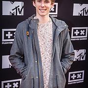 NLD/Amsterdam/20160411 - Premiere MTV Martin Garrix,