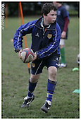 London Wasps CoachClass at Worthing RFC. 30-10-08. U13s