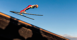 04.03.2017, Lahti, FIN, FIS Weltmeisterschaften Ski Nordisch, Lahti 2017, Skisprung Herren, Team, im Bild Ville Larinto (FIN) // Ville Larinto of Finland // during Mens Team Skijumping of FIS Nordic Ski World Championships 2017. Lahti, Finland on 2017/03/04. EXPA Pictures © 2017, PhotoCredit: EXPA/ JFK
