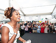 Her Best Dressed at the Galway Races 2019