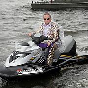 NLD/Amsterdam/20080930 - Persconferentie Toppers, Gordon Heuckeroth