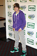 Justin Bieber at the 2009 Arthur Ashe Kids' Day held at The USTA Billie Jean King National Tennis Center on August 29, 2009 in Flushing, NY