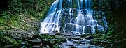 Waterfall, Tasmania, Australia