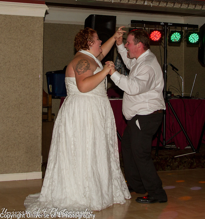Bride and Groom dancing the night away at the reception. The details make the wedding. Make sure that every detail of your special day is documented through images. After months/years of planning all you have left at the end of the day is your memories and hopefully numerous professional images.