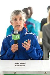 Beach to Beacon 10K, Joan Benoit Samuelson, race founder