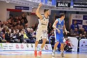 Campogrande Luca<br /> Happy Casa Brindisi - De Longhi Treviso<br /> Legabasket SerieA  2019-2020<br /> Brindisi 29/12/2019<br /> Foto: Ciamillo-Castoria / Michele Longo