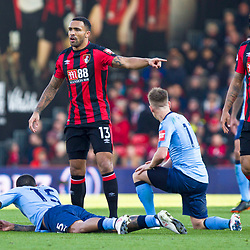 Bournemouth v Newcastle | Premier League | 24 February 2018