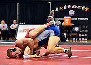NCAA Wrestling: 2015 Southern Conference Wrestling Championships