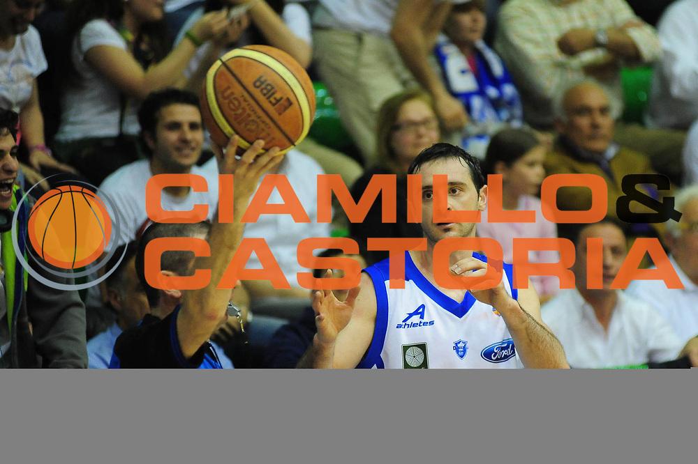DESCRIZIONE : Sassari Lega A 2010-11 Dinamo Sassari Cimberio Varese<br /> GIOCATORE : DIMITRIOS TSALDARIS<br /> SQUADRA : DINAMO SASSARI CIMBERIO VARESE<br /> EVENTO : Campionato Lega A 2010-2011 <br /> GARA : DINAMO SASSARI CIMBERIO VARESE<br /> DATA : 01/05/2011<br /> CATEGORIA : RIMESSA<br /> SPORT : Pallacanestro <br /> AUTORE : Agenzia Ciamillo-Castoria/M.Turrini<br /> Galleria : Lega Basket A 2010-2011  <br /> Fotonotizia : Sassari Lega A 2010-11 DINAMO SASSARI CIMBERIO VARESE<br /> Predefinita :