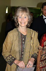 VIRGINIA McKENNA at the charity Vanishing Herd Foundation - Conservation Ball held at the Radison Hotel, Portman Square, London on 13th November 2004.<br />