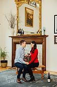 Oregon Wine Press Romance Anne Ami