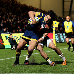 Worcester Warriors v Northampton Saints