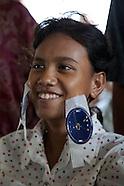 Indonesia Blindness Prevention-Maslia and Nurasni's story