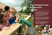 Vermont Community Foundation Annual Report
