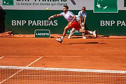02.06.2019, Roland Garros, Paris, FRA, ATP Tour, French Open 2019, im Bild Stanislas Wawrinka (SUI) // during the the French Open Tournament of the ATP Tour at the Roland Garros in Paris, France on 2019/06/02. EXPA Pictures © 2019, PhotoCredit: EXPA/ Vianney Thibaut