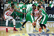 Rich Jason<br /> Sidigas Avellino - Openjobmetis Varese<br /> Lega Basket Serie A 2017/2018<br /> Avellino, 12/11/2017<br /> Foto Gennaro Masi / Ciamillo - Castoria