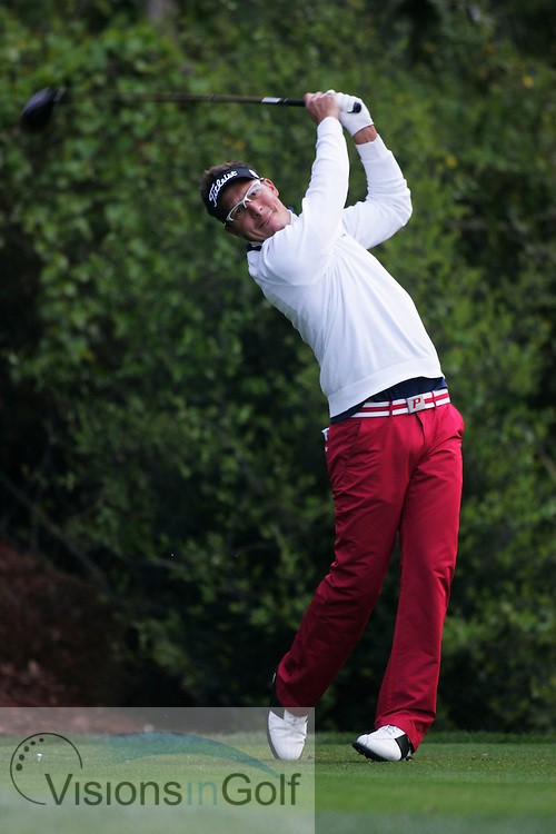 Fredrik Jacobson<br /> THE PLAYERS Championship at TPC Stadium GC, Sawgrass, Ponte Vedra, Jacksonville, Florida USA. 24th March 2006<br /> <br /> Picture Credit:   Mark Newcombe / visionsingolf.com