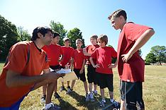 Learn to Train (Boys) / Apprendre à s'entraîner (garçons)