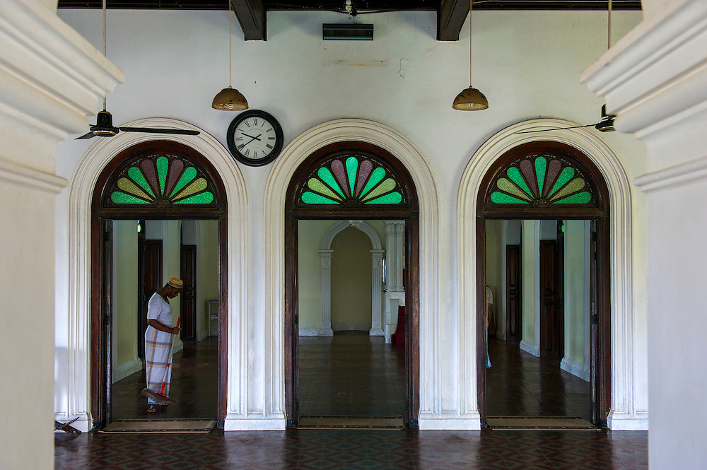 Mosque near Galle