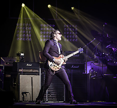 Joe Bonamassa concert, Birmingham