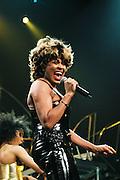 Tina Turner, Boston, MA